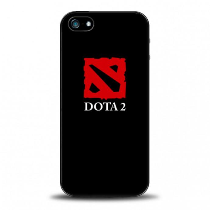 Чехол для IPhone dota 2
