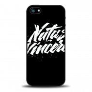 Чехол для IPhone с надписью Natus Vincere
