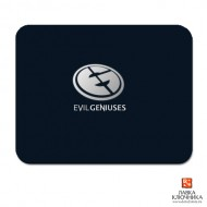Коврик с логотипом Evil Geniuses