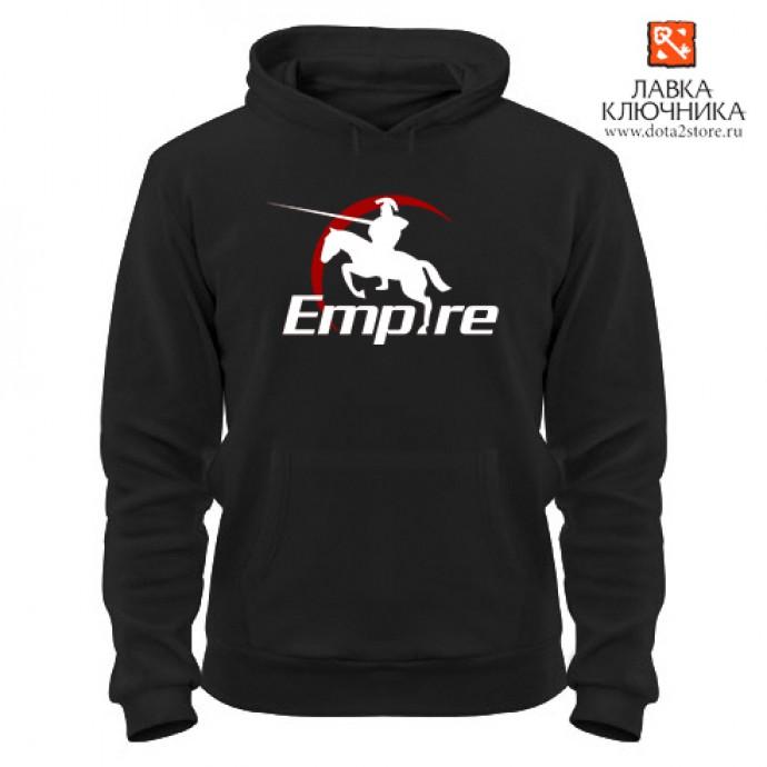 Фанатская толстовка Team Empire