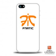 Чехол для IPhone Fnatic