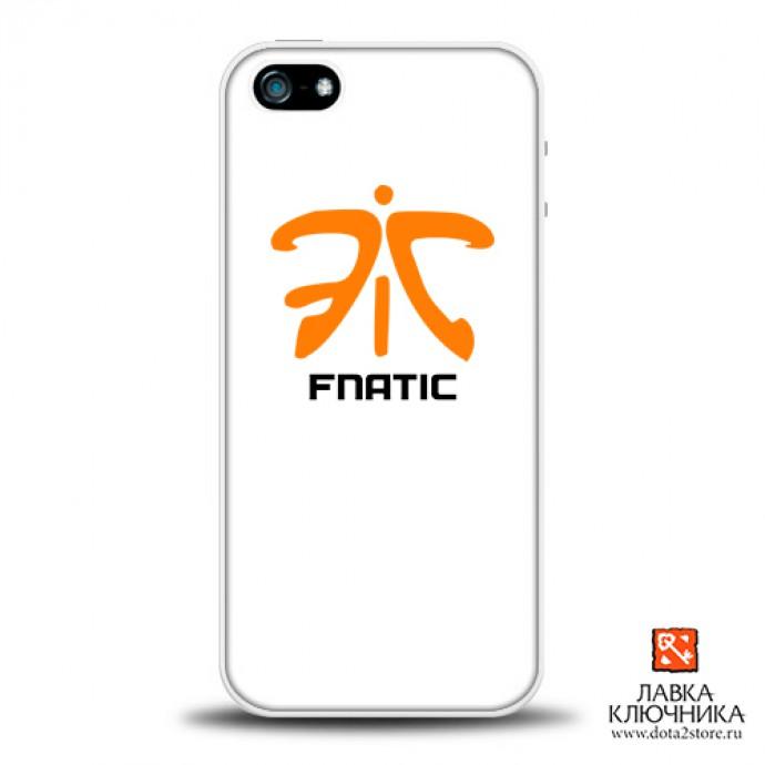 Чехол для IPhone Fnatic