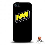 Чехол для IPhone с логотипом NaVi