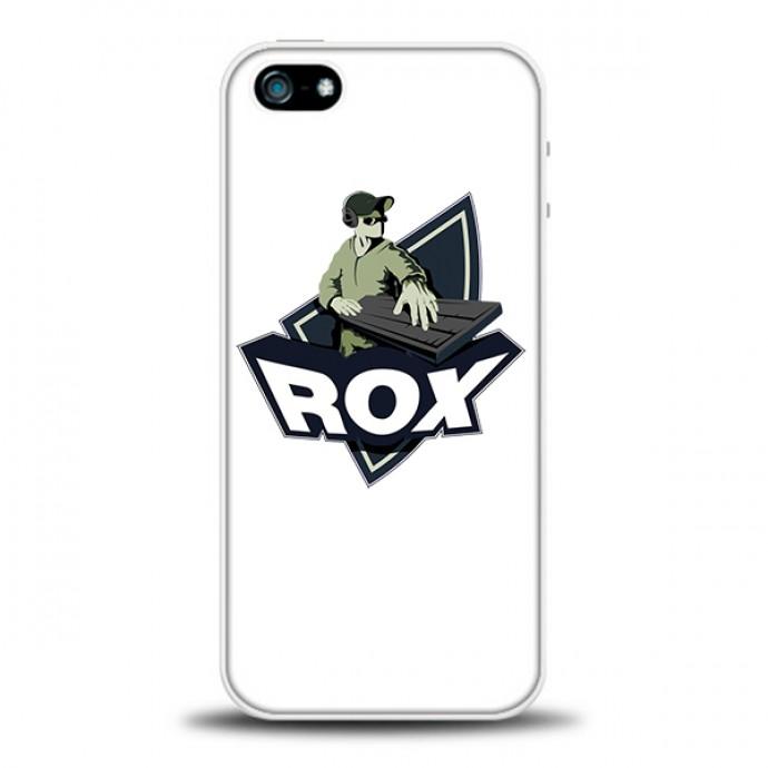 Чехол для IPhone RoX.KIS