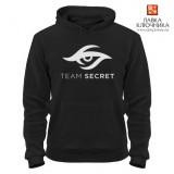 Толстовка с логотипом команды Team Secret