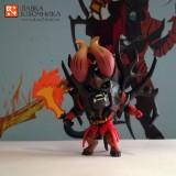 Фигурка Doom Chibi