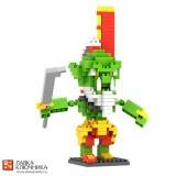Фигурка Juggernaut lego