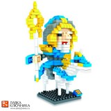 Фигурка Keeper of the light lego