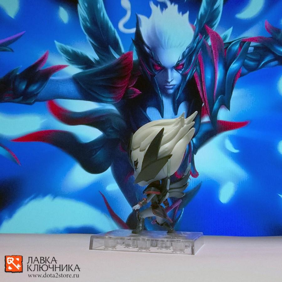 Фигурка Vengeful Spirit - фигурка героя dota 2 в стиле Chibi  Vengeful