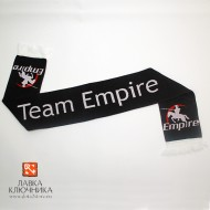 Шарф с логотипом Team Empire