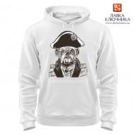 Толстовка Admiral Bulldog